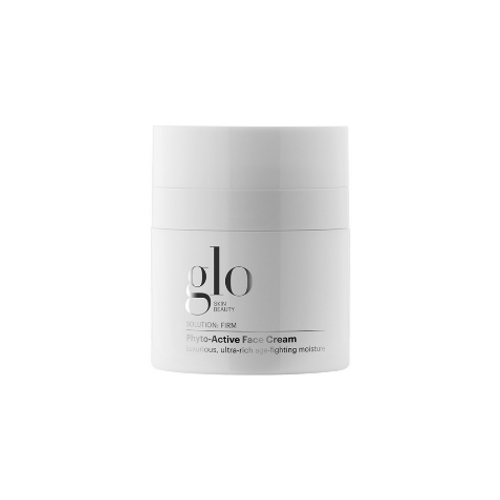 gloTherapeutics Phyto-Active Face Cream