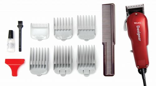 wahl designer 6 clipper