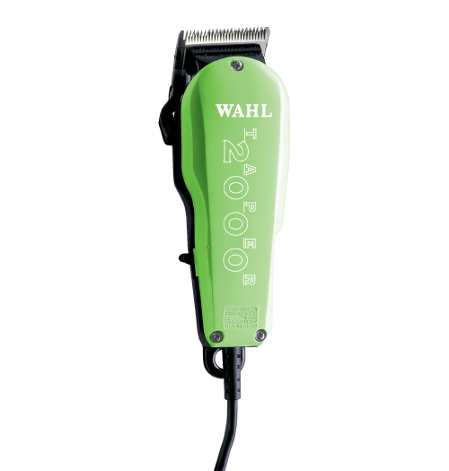 Wahl taper 2000 color clipper