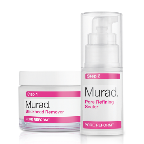 Murad Blackhead Pore Clearing Duo