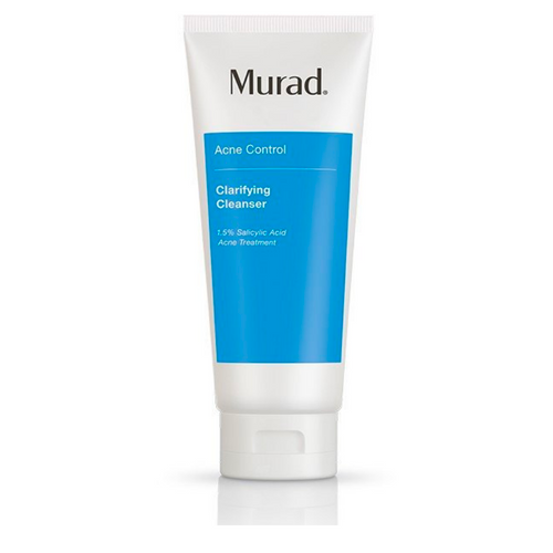 Murad Acne Control Clarifying Cleanser