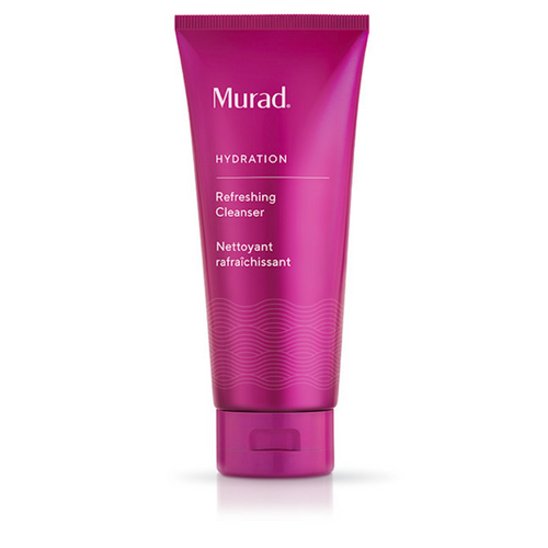 Murad Age Reform Hydration Refreshing Cleanser