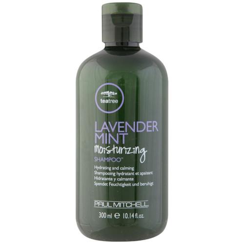 Paul Mitchell Lavender Mint Shampoo