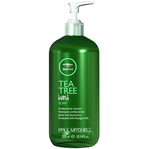 Tea Tree Hand Soap