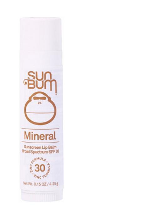 Sunscreen Lip Balm 3-Pack by Sun Bum #13