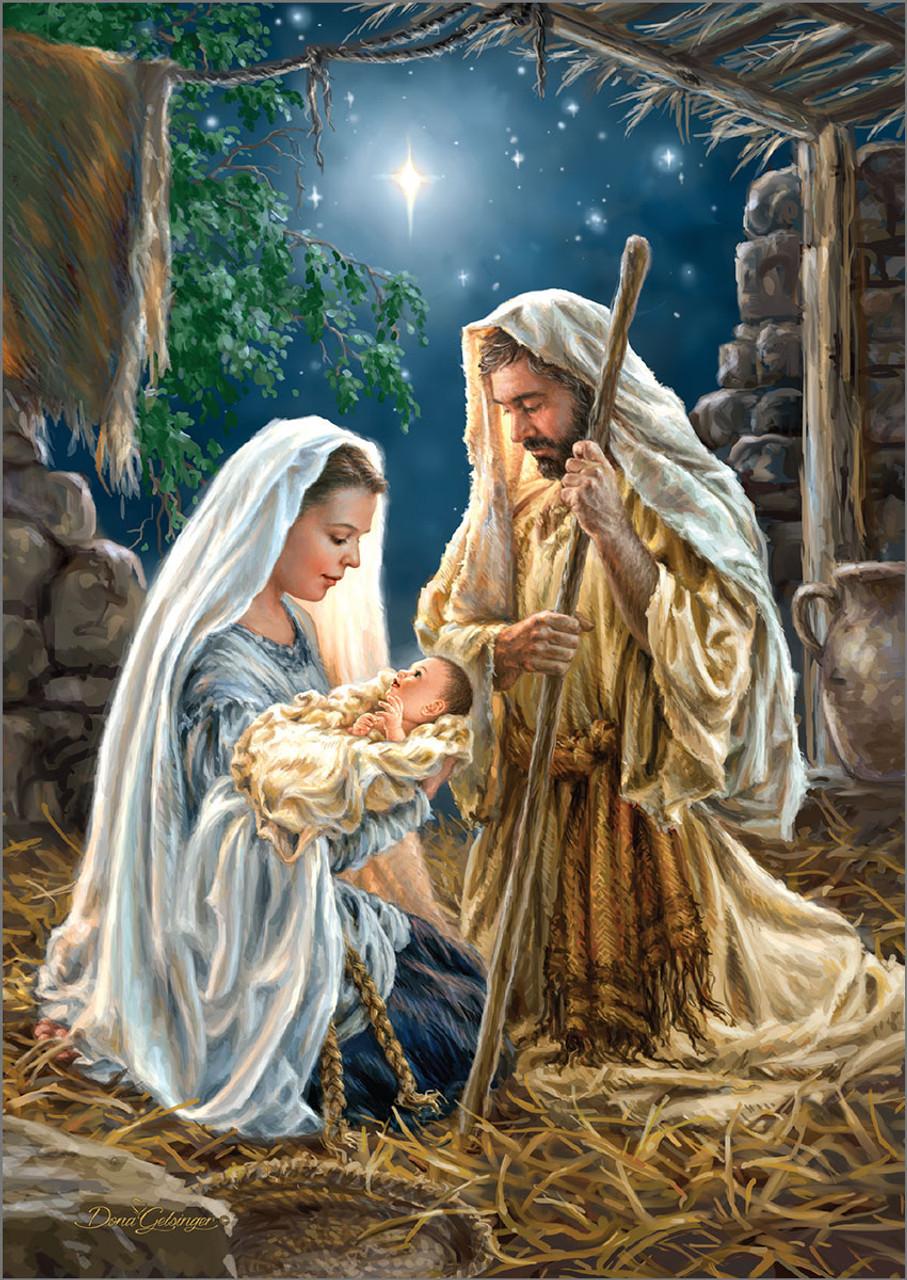 5x7-Nativity-Scene-CU721 - shopittakestwo