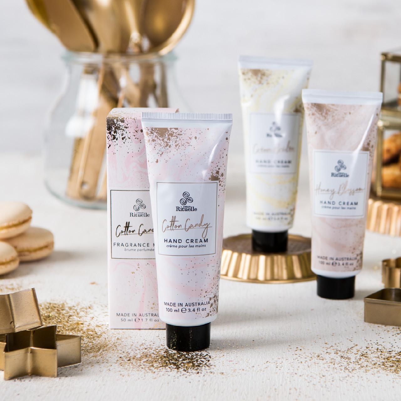 Sweet Treats - Hand Cream -  Urban Rituelle