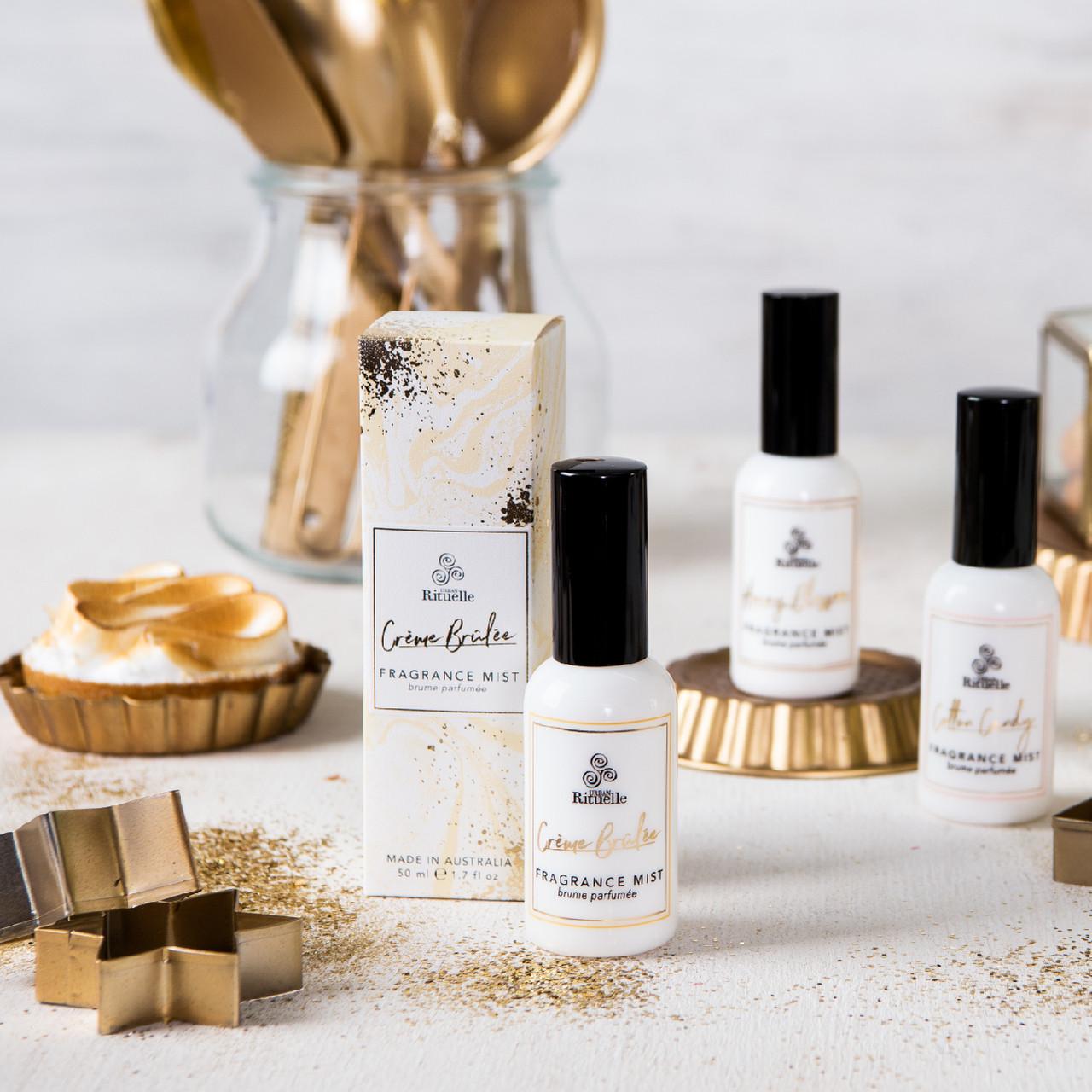 Sweet Treats - Fragrance Mist - Urban Rituelle