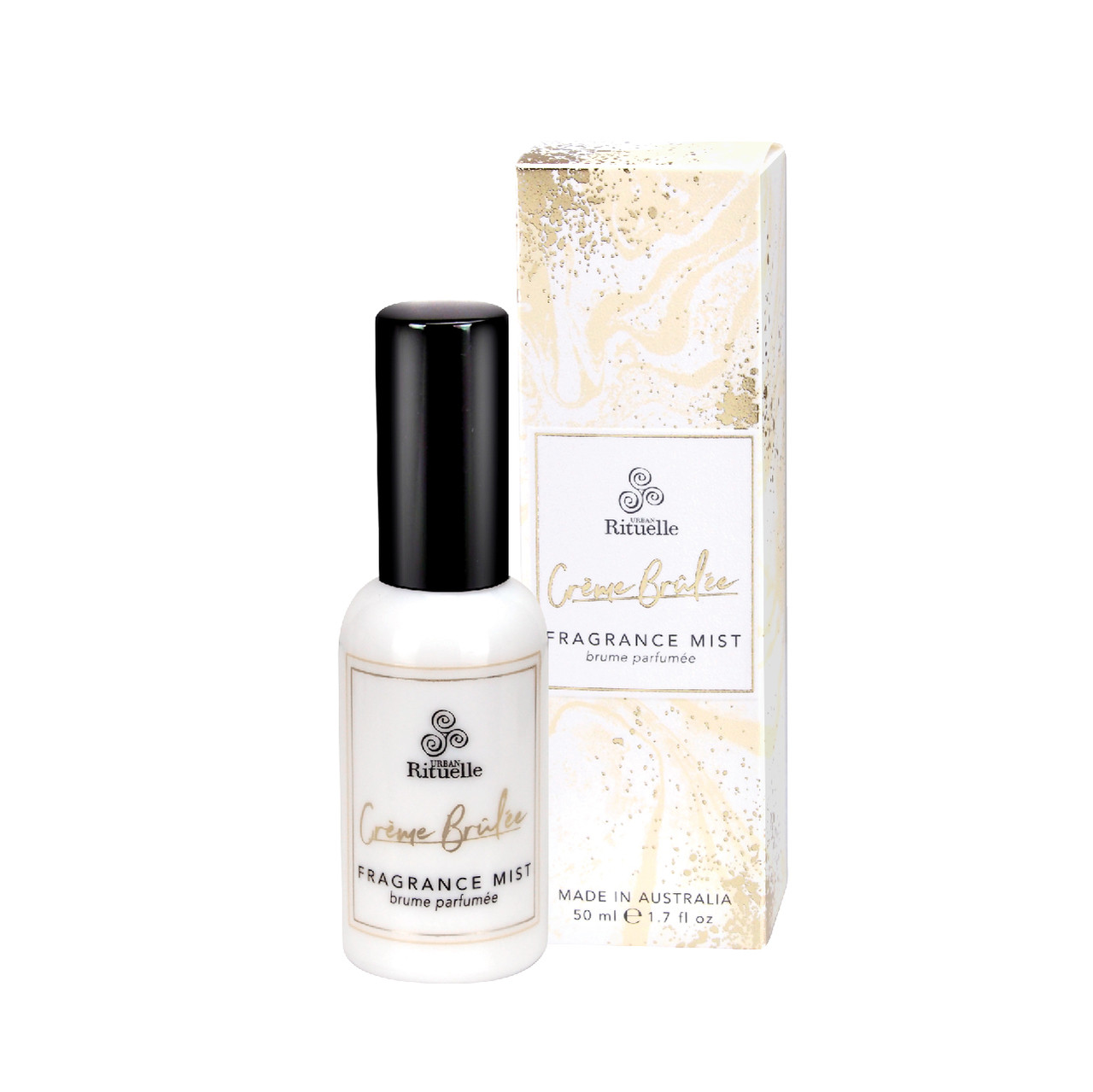 Sweet Treats - Creme Brulee - Fragrance Mist - Urban Rituelle
