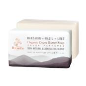 EQ 200gm Organic Cocoa Soap - EQs