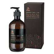 Equilibrium - Hand & Body Wash - Mandarin, Basil & Lime - Urban Rituelle