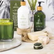 Flourish Organics - Hand & Body Lotion - Lemongrass  - Urban Rituelle