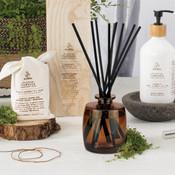 Flourish Organics - Hand & Body Wash - Vanilla  - Urban Rituelle