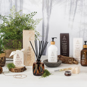 Flourish Organics - Hand & Body Lotion - Vanilla  - Urban Rituelle