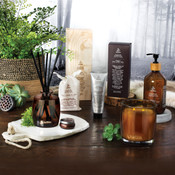 Flourish Organics - Vanilla - Urban Rituelle