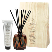 Flourish Organics - Signature Gift Set - Vanilla - Urban Rituelle