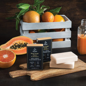 Harvest - Blood Orange - Wellness Cleansing Bar - Urban Rituelle