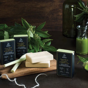 Harvest - Lemon - Wellness Cleansing Bar - Urban Rituelle
