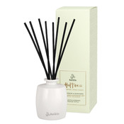 Scented Offerings - Happiness - Lemongrass & Mandarin - Fragrance Diffuser Set - Urban Rituelle