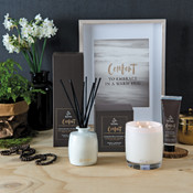zScented Offerings - Comfort - Sandalwood & Tangerine - Urban Rituelle