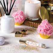 Sweet Treats - Cotton Candy - Eau De Parfum Roller Ball - Urban Rituelle