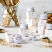 Sweet Treats - Honey Blossom - Organic Lip  Balm - Urban Rituelle