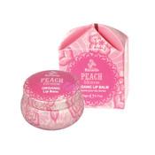 Peach Blossom Organic Lip Balm - Sweet Treats - Urban Rituelle
