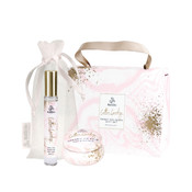 Sweet Treats - Cotton Candy - Sweet Delights Gift Set - Urban Rituelle