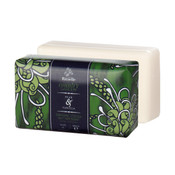Weekender - Country Garden - Pear & Vanilla - Organic Cocoa Butter Soap - Urban Rituelle