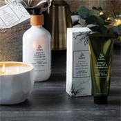 Festive Botanica - Cypress, Eucalypt & Cedarwood - Organic Hand Cream - Urban Rituelle