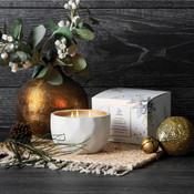 Festive Botanica - Cypress, Eucalypt & Cedarwood - Alfresco Candle - Urban Rituelle