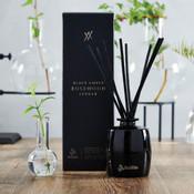 Alchemy - Black Amber, Rosewood & Cedar - Fragrance Diffuser Set - Urban Rituelle