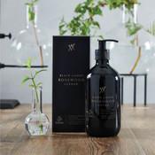Alchemy - Black Amber, Rosewood & Cedar - Hand & Body Lotion - Urban Rituelle