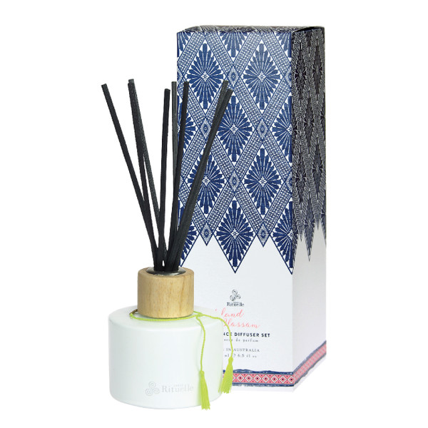 Dreamweaver - Island Blossom - Fragrance Diffuser Set - Urban Rituelle