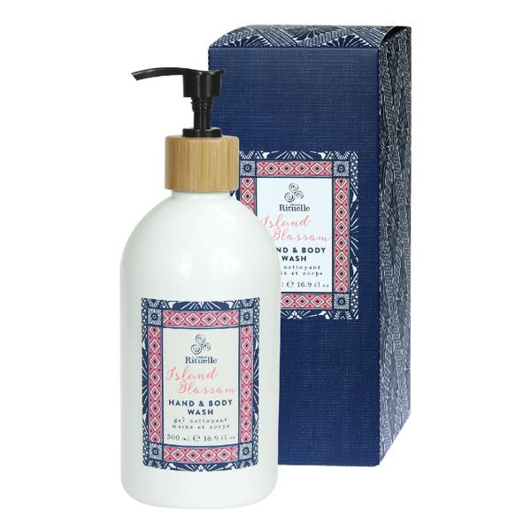 Dreamweaver - Island Blossom - Hand & Body Wash - Urban Rituelle