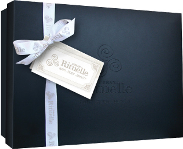 Gift Box Black Gift Box Black - Extra Large - Urban Rituelle