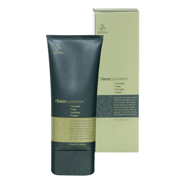 HIS - Face Cleanser - Urban Rituelle