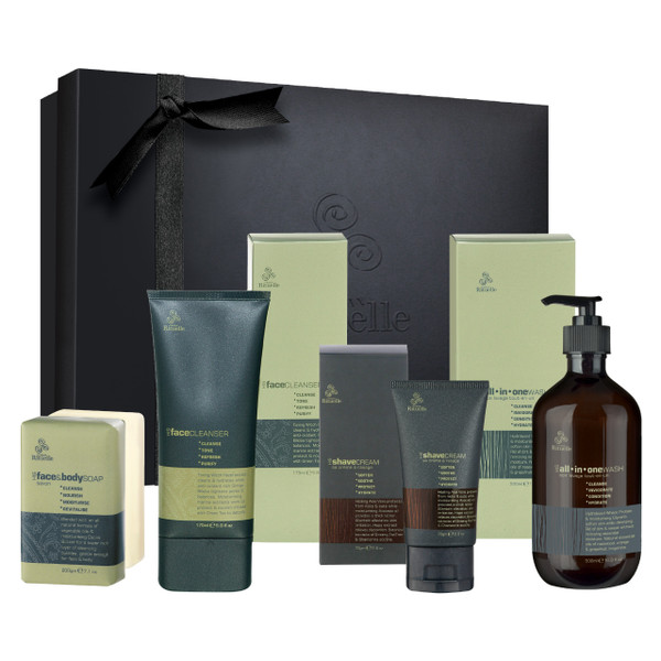 HIS - Grooming Gift - Urban Rituelle