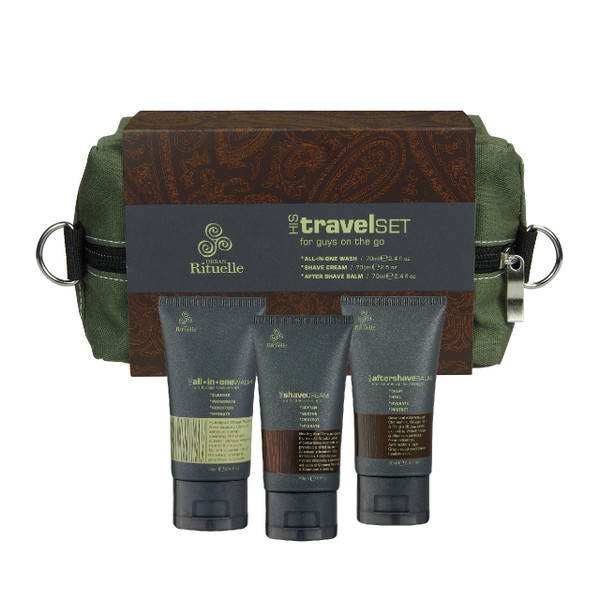 HIS - Travel Set - Urban Rituelle