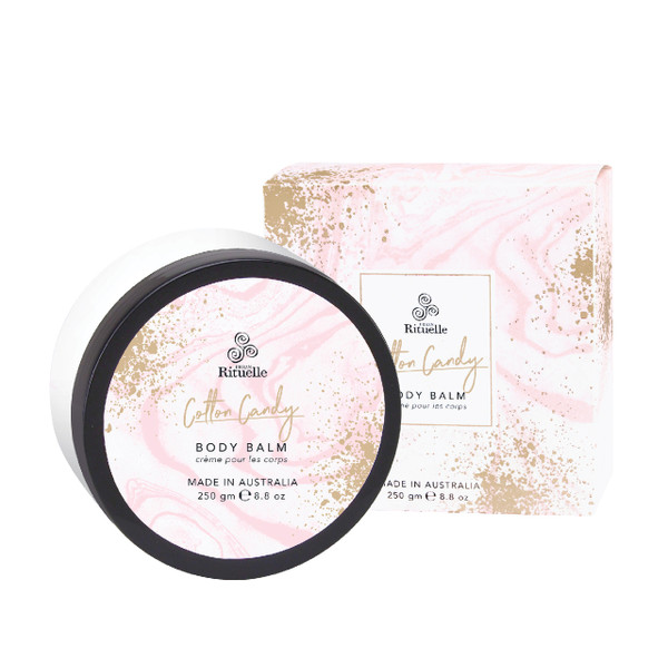 Sweet Treats - Cotton Candy - Body Balm - Urban Rituelle