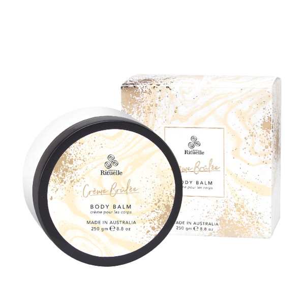 Sweet Treats - Creme Brulee - Body Balm - Urban Rituelle