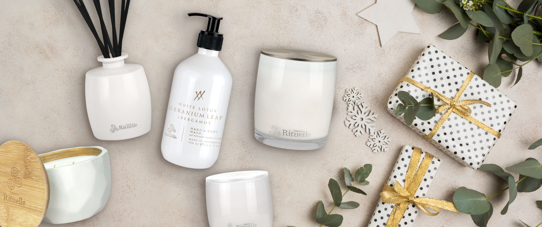 Our 2019 Christmas Gift Guide Urban Rituelle
