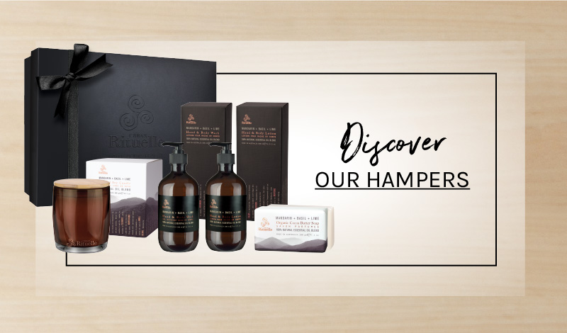 Discover Our Hampers