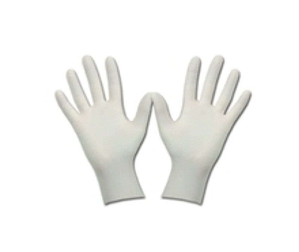 Latex Gloves - 100 Count
