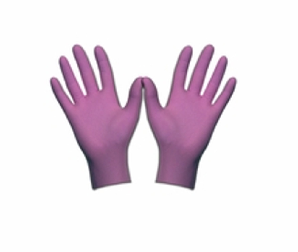 Latex Free Gloves - 100 Count