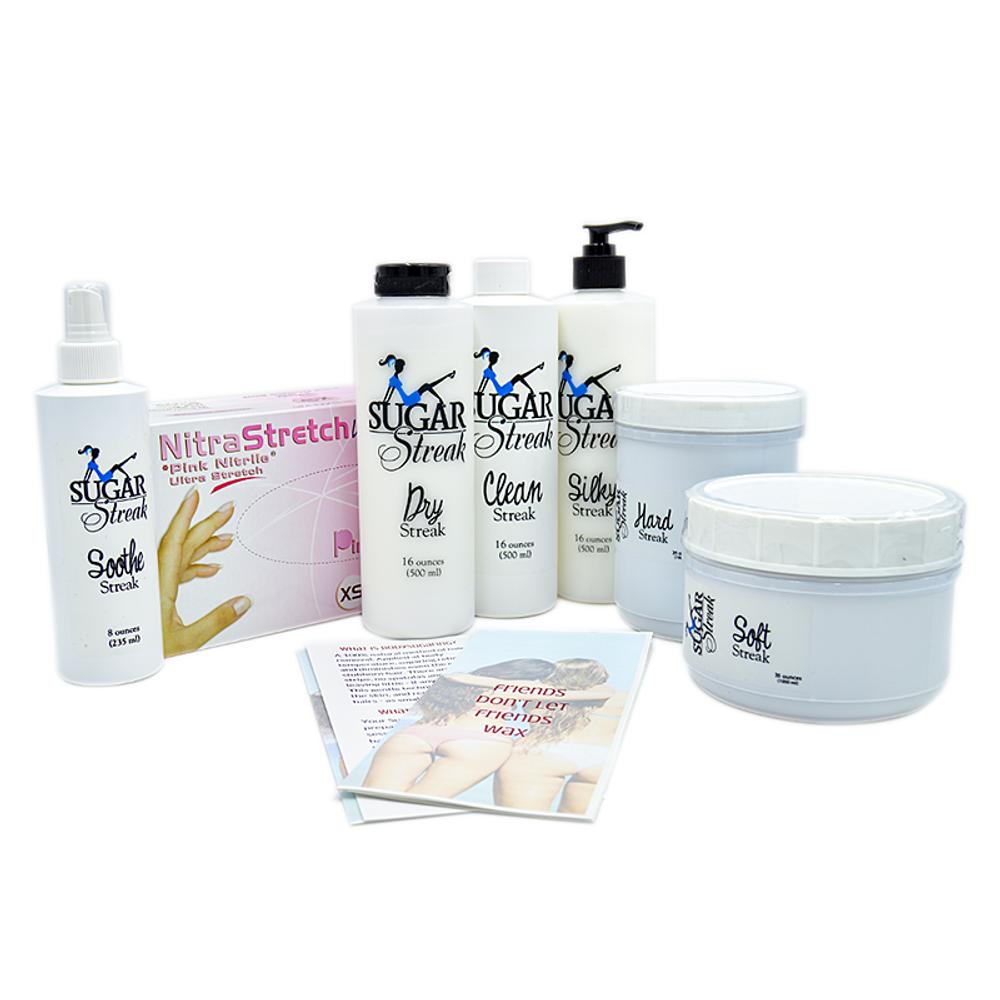 Sugar Training Kit - Basic