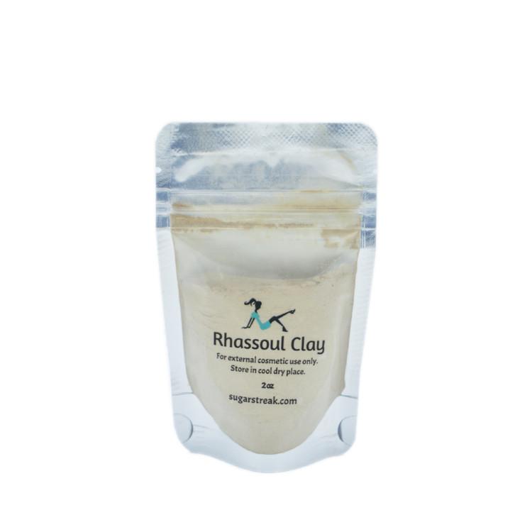 Rhassoul Clay - 2oz