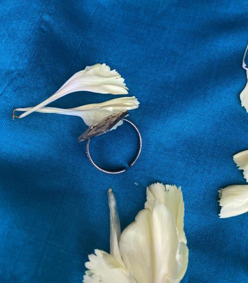 92.5 Silver  Finger Rings