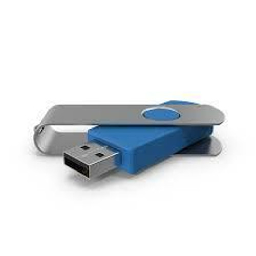 MP3 lectures sets on USB
