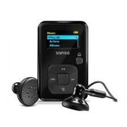 Jewish Life Collection with Sansa MP3 Player